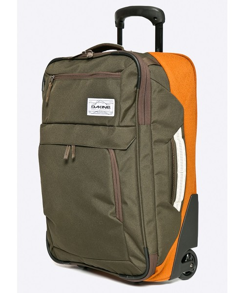 dobra sprzedaż gorące wyprzedaże sklep w Wielkiej Brytanii torba męska Dakine - Walizka Carry On 40 L 10000782.TIMBER