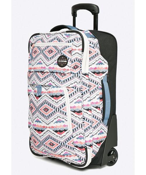 szeroki wybór kupuj bestsellery całkowicie stylowy torba podróżna /walizka Dakine - Walizka Lizzy 40 L 10000782.LIZZY