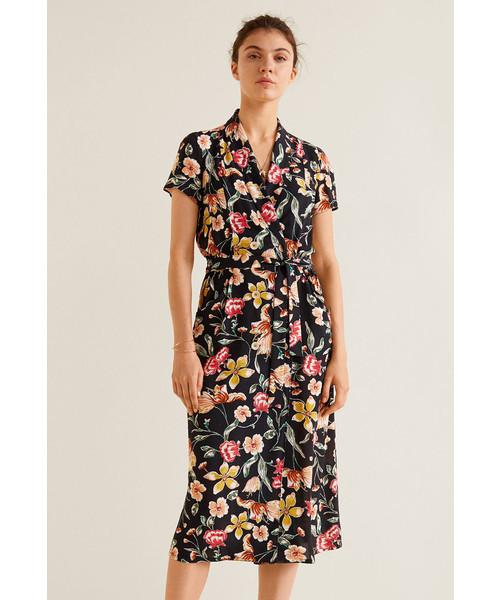 b7617ec753 Sukienka Mango - Sukienka Gracia 33023836