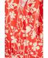 Sukienka Mango - Sukienka Red1 53023049