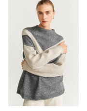 sweter - Sweter Blocky 53015756 - Answear.com