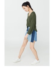 Sweter - Sweter Cossy 83055566 - Answear.com Mango