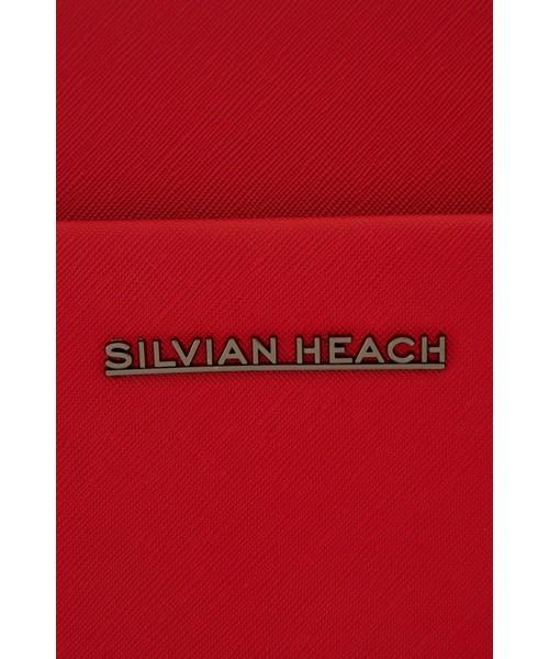 33336713cd145 Torba podróżna /walizka Silvian Heach - Walizka Trolley Prazzo RCA17020TL