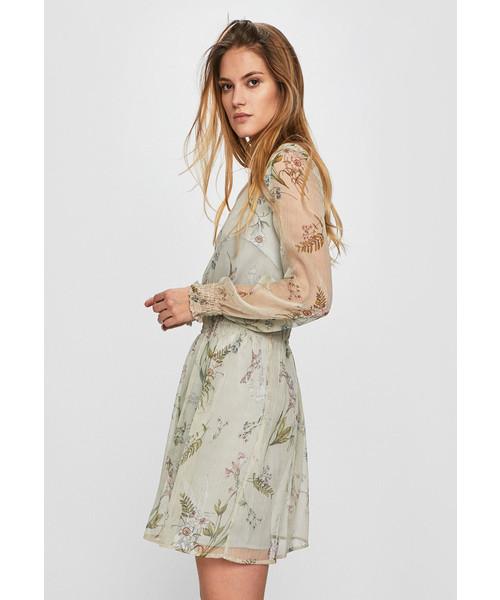 a1d0239b1c sukienka Answear - Sukienka Secret Garden WS19.SUD003