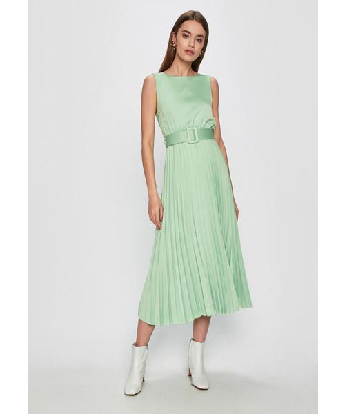 0710cae981 Sukienka Answear - Sukienka Secret Garden 5622.B