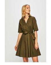 a16b14d880 Sukienka - Sukienka B0465.M - Answear.com Answear