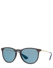 Okulary - Okulary Erika 0RB4171.6340F7.54.U - Answear.com Ray-Ban