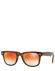 okulary - Okulary Wayfarer Ease 0RB4340.710/4W.50.U - Answear.com