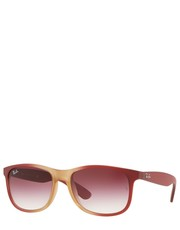 Okulary - Okulary 0RB4202.63698H.55 - Answear.com Ray-Ban