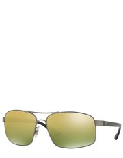 Okulary - Okulary 0RB3604CH.029/6O.62 - Answear.com Ray-Ban
