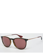 Okulary - Okulary Erika 0RB4171.639175.54 - Answear.com Ray-Ban