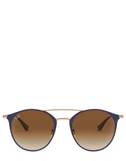 Okulary - Okulary 0RB3546.917551.49 - Answear.com Ray-Ban