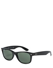 okulary - Okulary New Wayfarer 0RB2132.901L - Answear.com