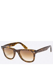 Okulary - Okulary 0RB4340.50.710.51 - Answear.com Ray-Ban