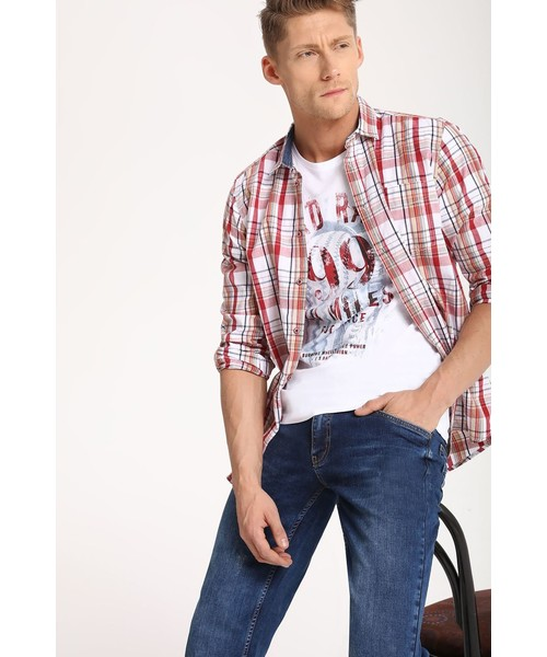 8049b0b9c6b87a Top Secret - Koszula SKL2241, koszula męska - Butyk.pl