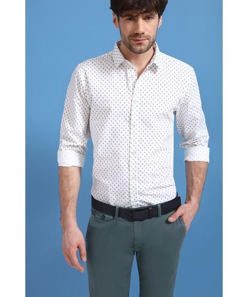 acbe9e3f85fad7 Top Secret - Koszula SKL2325, koszula męska - Butyk.pl