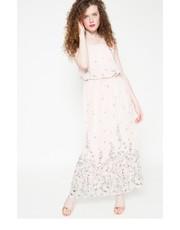 Sukienka - Sukienka 10177931 - Answear.com Vero Moda