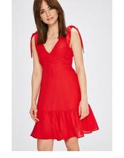 3263152e5 Sukienka Vila- Sukienka Antonella 14047650 - Answear.com. 219.90 zł. 139.90  zł