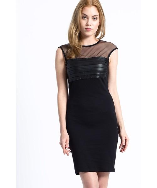 f0ccc172e6 sukienka Diesel - Sukienka D-Hallie 00SMT0.0HAFJ