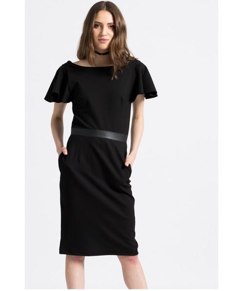 dcf19c75d8 sukienka Diesel - Sukienka 00SVK1.0JAKR
