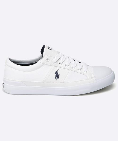5f943734f Polo Ralph Lauren - Tenisówki A85Y2126.C0225.A1557, trampki męskie ...