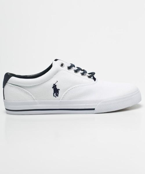 56d8342bf Polo Ralph Lauren - Tenisówki A85XZ4Y9.XY4Y9.XW4RF, trampki męskie ...