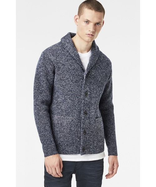 e25cd554088c3 G-Star Raw - Kardigan D07624.9407.6503, sweter męski - Butyk.pl