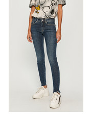 Jeansy - Jeansy 156983 - Answear.com Scotch & Soda