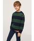 Sweter Mango Kids - Sweter dziecięcy Wally