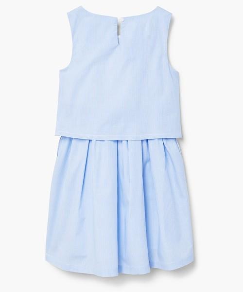 e5da479e74 Sukienka dziecięca Mango Kids - Sukienka dziecięca Lou 110-152 cm 23095710