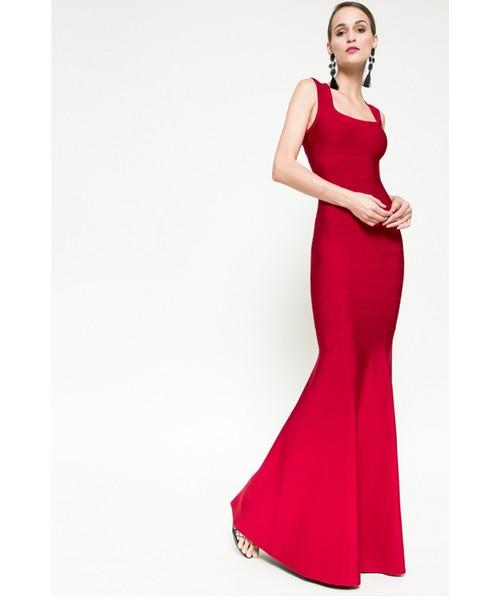 d71b82ca65453 sukienka Marciano Guess - Sukienka Natalia 71G755.5012Z