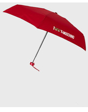 Parasol - Parasol 8071.red - Answear.com Moschino