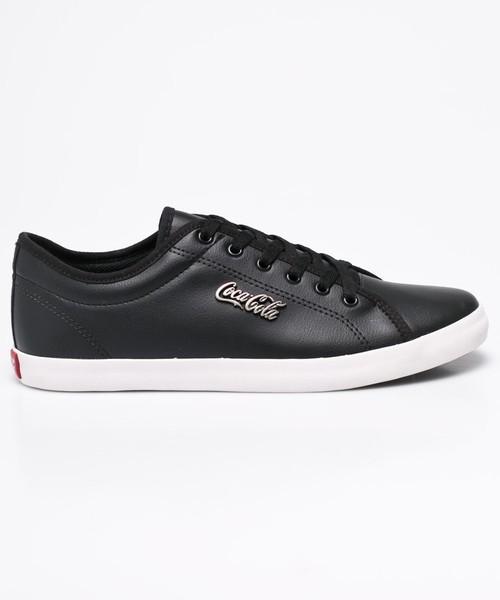 trampki męskie Coca Cola Shoes Tenisówki CCA0800.0002