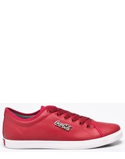 Trampki męskie - Tenisówki CCA0800.0008 - Answear.com Coca-Cola Shoes