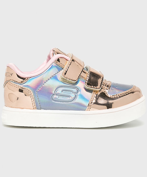 sportowe buty dziecięce Skechers Buty dziecięce 10953N 10953N