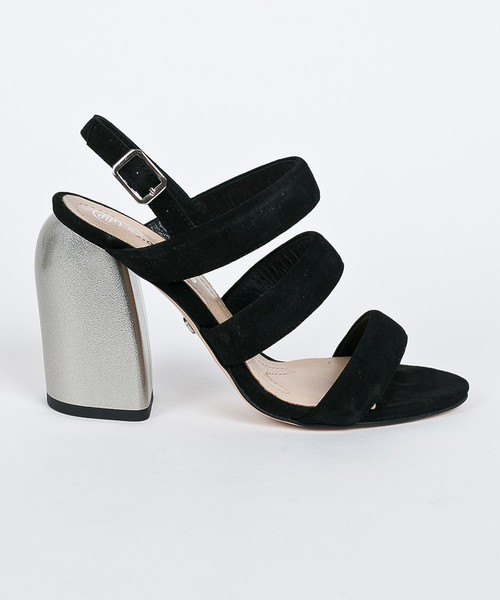 Solo Femme Sandały 26475.53.020.000.07.00, sandały na