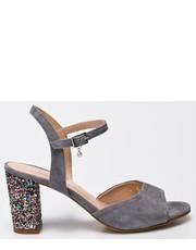 Sandały na obcasie - Sandały 82403.13.E37.G10.07.00 - Answear.com Solo Femme