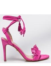 Sandały na obcasie - Sandały 26446.33.E83.000.07.00 - Answear.com Solo Femme