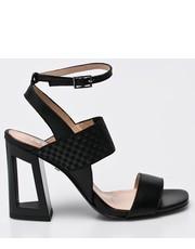 Sandały - Sandały 60802.01.G52.000.07.00 - Answear.com Solo Femme