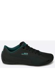 Półbuty męskie - Buty 30597802 - Answear.com Puma