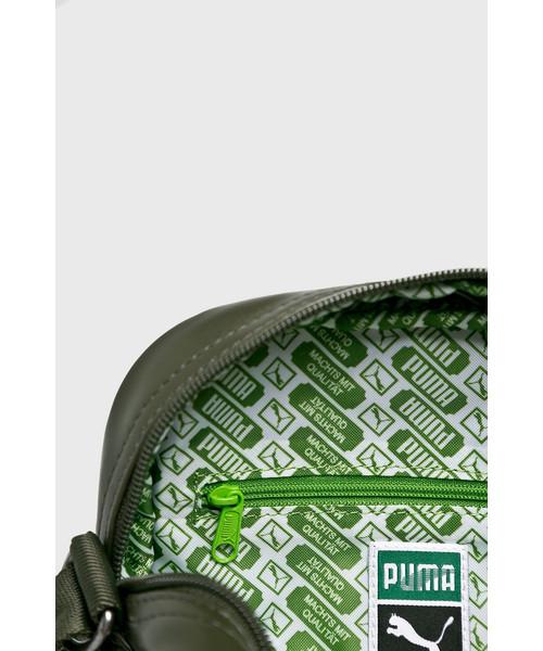 443b35072e2b2 Torba męska Puma - Saszetka 750160