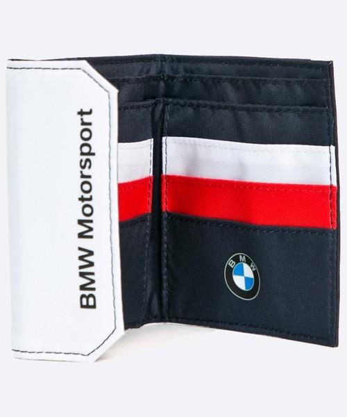 08208fbb67fd7 Portfel Puma - Portfel BMW Motorsport 74761