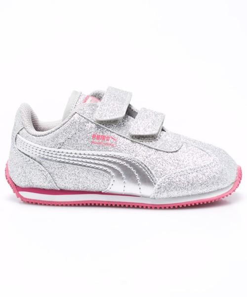 a) Buty dziecięce Puma