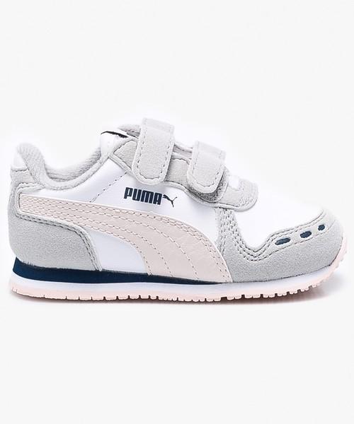 sportowe buty dziecięce Puma Buty dziecięce Cabana Racer Sl V inf 35198059