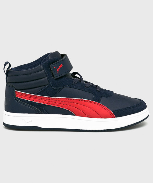 sportowe buty dziecięce Puma buty dziecięce Rebound