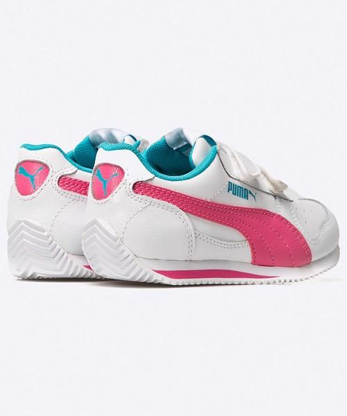 sportowe buty dziecięce Puma Buty dziecięce Fieldsprint L V PS 36073531