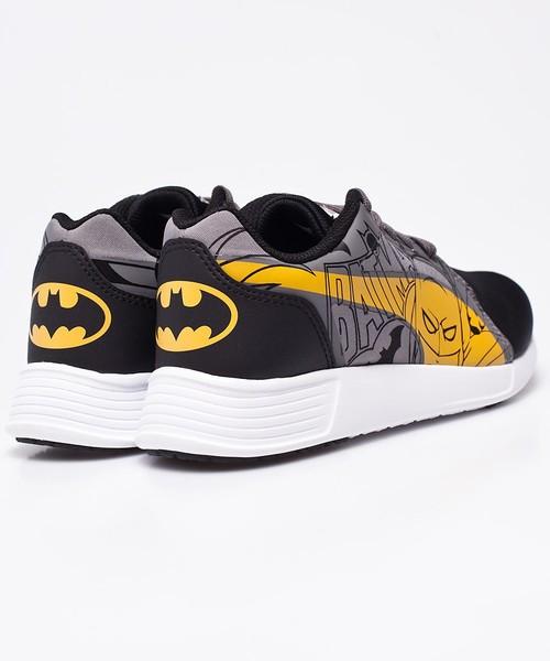 sportowe buty dzieci?ce Puma Buty dzieci?ce Batman Trainer Evo 36124301