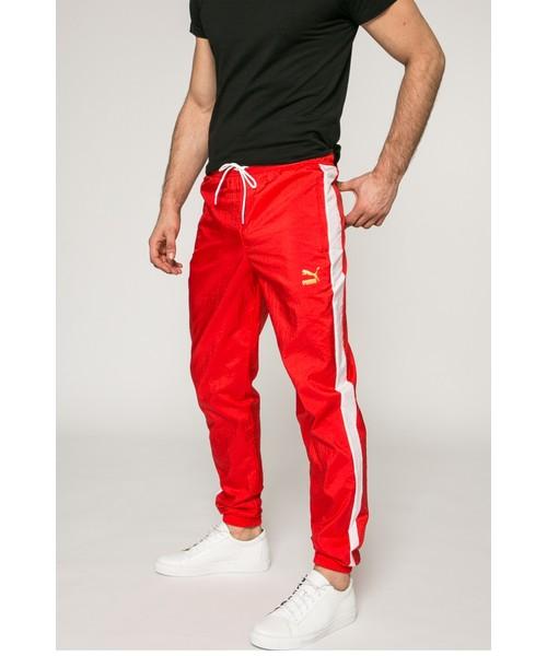 rozmiar 7 piękno dobra tekstura spodnie męskie Puma - Spodnie 574980