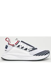 Białe buty sportowe Puma kolekcja 2019 Butyk.pl