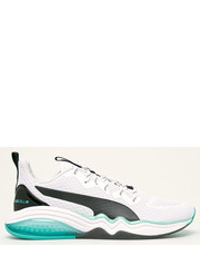 Buty sportowe - Buty Tension  White-Blue T 192605 - Answear.com Puma